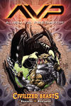 Alien vs. Predator Volume 2: Civilized Beasts TPB
