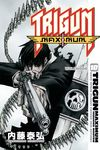 Trigun Maximum Volume 10 TPB
