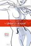 Umbrella Academy Vol. 01: Apocalypse Suite TPB