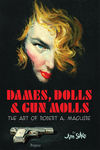 Dames, Dolls, and Gun Molls TPB