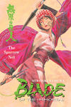 Blade of the Immortal Volume 18: The Sparrow Net TPB