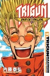 Trigun Maximum Volume 14: Mind Games TPB