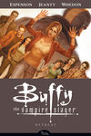 Buffy the Vampire Slayer: Season Eight Vol. 6 - Retreat TPB