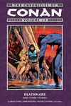 Chronicles of Conan Volume 19: Deathmark and Other Stories TPB