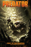 Predator: Prey to the Heavens TPB