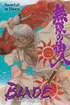 Blade of the Immortal Volume 25: Snowfall at Dawn TPB