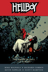Hellboy Volume 11: The Bride of Hell and Others TPB