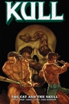 Kull Volume 3: The Cat and the Skull TPB