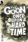 Goon: Once Upon a Hard Time #1