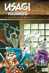 Usagi Yojimbo Volume 27: A Town Called Hell TPB
