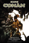 King Conan Volume 3 TPB: The Hour of the Dragon