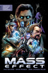 Mass Effect Library Edition Volume 1 HC