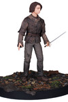 Game of Thrones Statue: Arya Stark