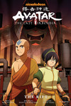 Avatar: The Last Airbender - The Rift Library Edition HC - nick & dent