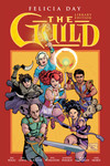 Guild Library Edition Volume 1 HC