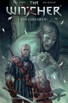 The Witcher Volume 2: Fox Children TPB
