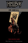 Hellboy in Hell Volume 2 TPB: The Death Card