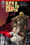 B.P.R.D. Hell on Earth #145