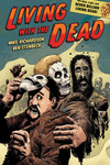 Living with the Dead TPB: A Zombie Bromance (Second Edition)