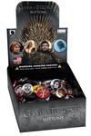 Game of Thrones Buttons Counter Display