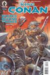 King Conan: Wolves Beyond the Border #3