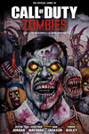 Call of Duty: Zombies TPB