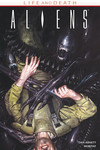 Aliens: Life and Death TPB