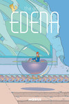 Moebius Library: The Art of Edena HC