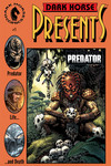 Predator: Life and Death #1 (Chris Warner 30th Anniversary Variant Cover)