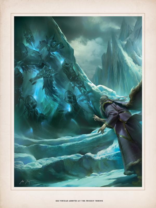 World Of Warcraft Chronicle Volume 3 Hc Profile Dark