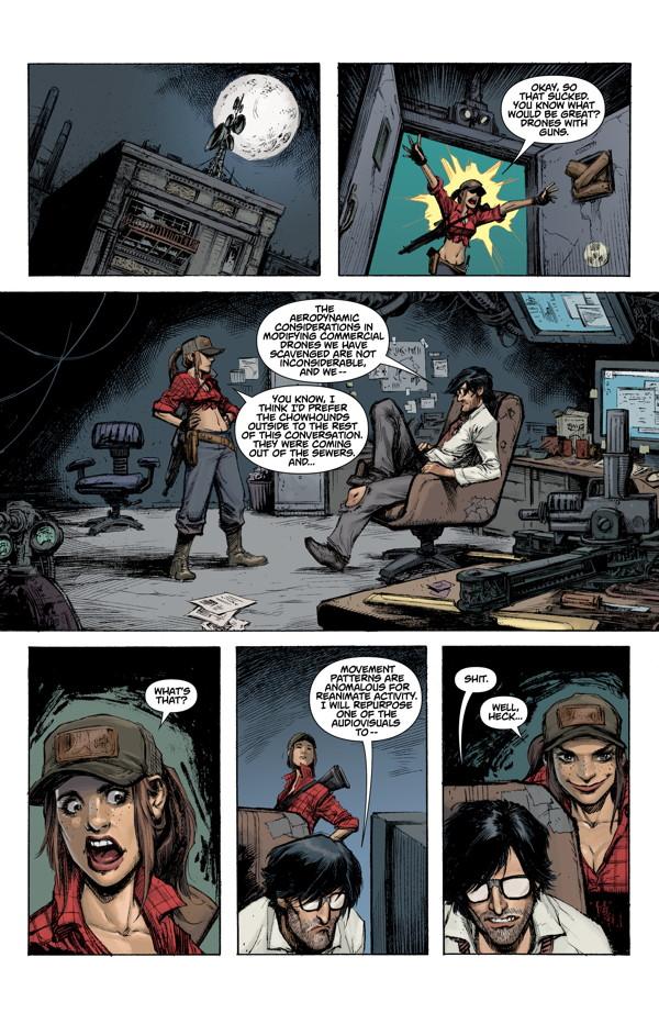 Auch CoD Black Ops 3 lässt euch wieder auf Zombies ballern Damit ihr nicht in den Wellen der Untoten untergeht findet ihr nachfolgend einige Tipps und Tricks für den ZombieModus in Black Ops 3