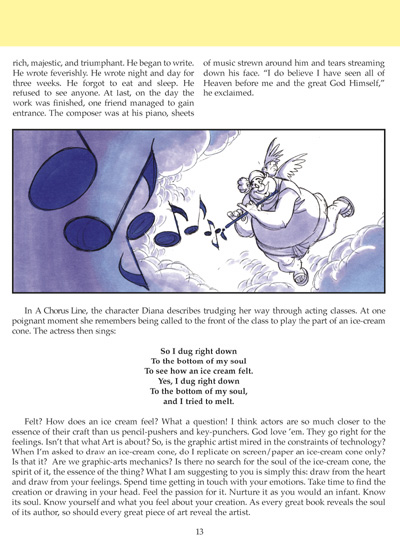 Don Bluth S The Art Of Storyboard Profile Dark Horse