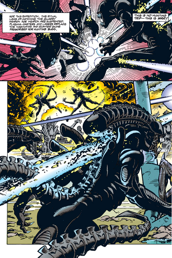 Predator Omnibus TPB Graphic Novel Volume 1 Dark Horse Comics