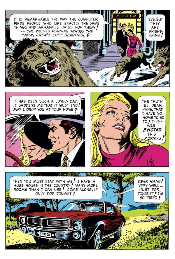 Boris Karloff Tales Of Mystery Archives Volume 6