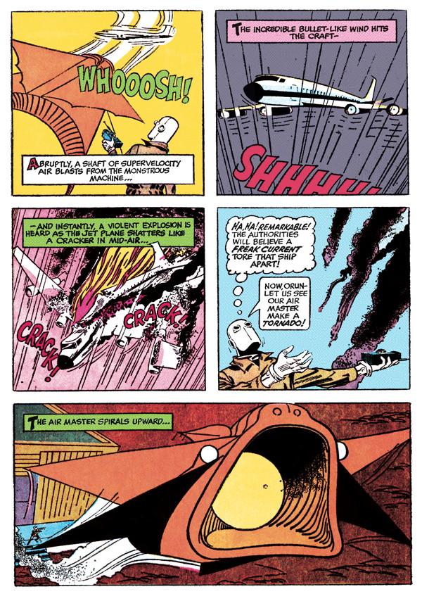 Doctor Solar Man Of The Atom Archives Volume 4 Tpb