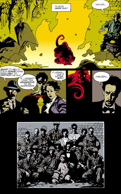 51 - Les comics que vous lisez en ce moment - Page 21 Hboy1p5
