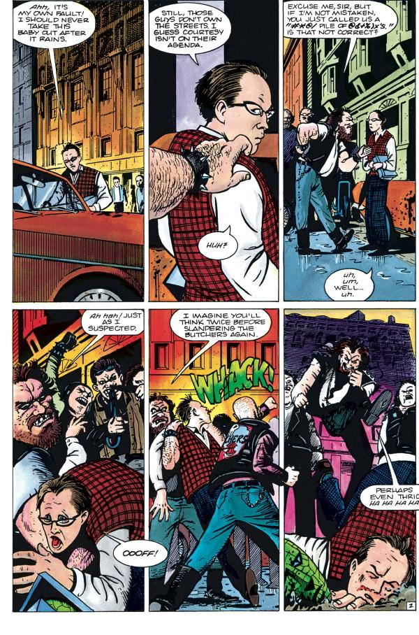 the mask omnibus volume 1 profile dark horse comics