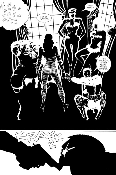 Frank Miller 300 Comic Pdf