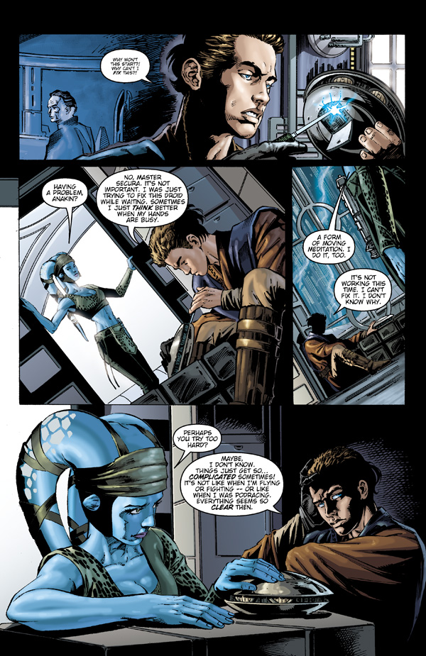 star wars omnibus clone wars volume 1—the republic goes