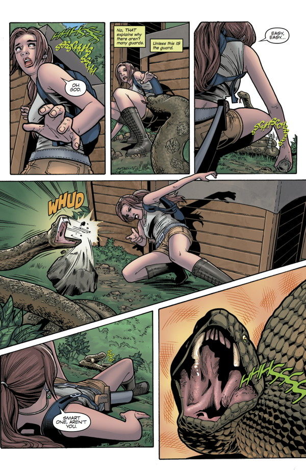 The time raider an adult comic, girl pissing on men