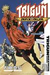Trigun Maximum Volume 06 TPB: The Gunslinger