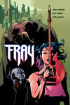 Fray: Future Slayer TPB