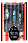 Tim Burton's PVC Set #2: Toxic Boy
