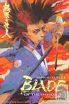 Blade of the Immortal Volume 12: Autumn Frost TPB