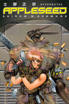 Appleseed Hypernotes TPB