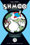 Al Capp's Complete Shmoo Volume 1: The Comic Books HC