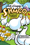 Al Capp's Complete Shmoo Volume 2: The Newspaper Strips HC