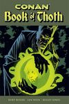 Conan: Book of Thoth TPB