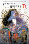 Vampire Hunter D Volume 8: Mysterious Journey to the North Sea, Part 2 (Novel)