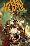 End League Volume 2: Weathered Statues TPB